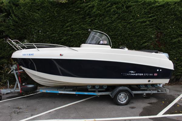 Ocean Master 570 WA