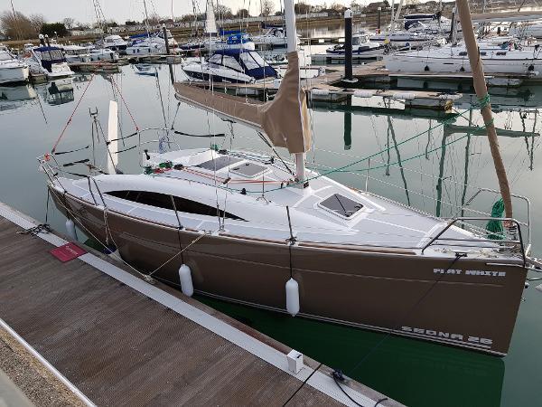 Sedna 26 Swing Keel Sedna 26 swing keel for sale