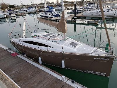Sedna 26 Swing Keel Sedna 26 swing keel for sale