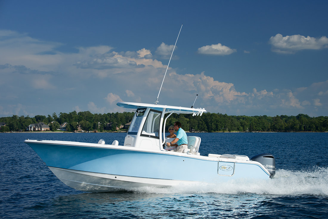 Sea Hunt 255 Ultra Se Boats For Sale Boats Com