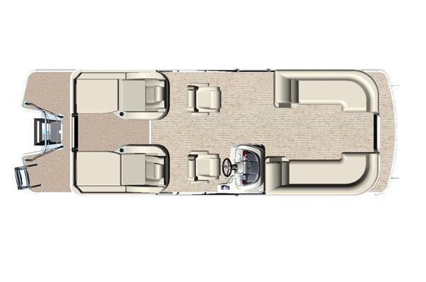 Aqua Patio 240 SLC