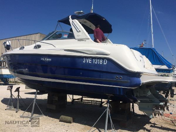 Monterey 302 Cruiser IMG_4076