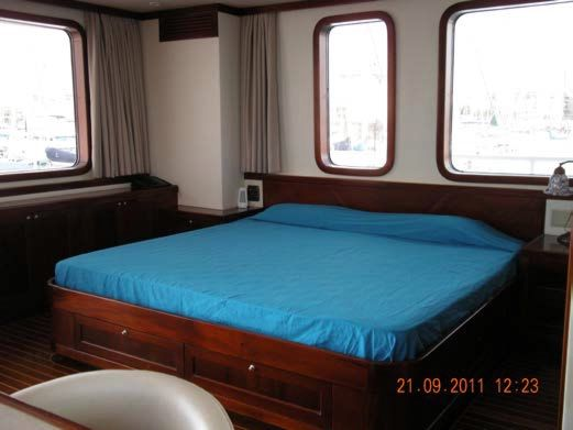 Master Stateroom Sky Lounge Deck