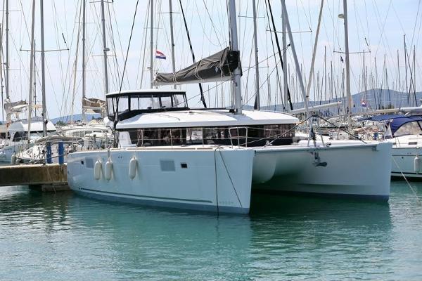 Lagoon 450S