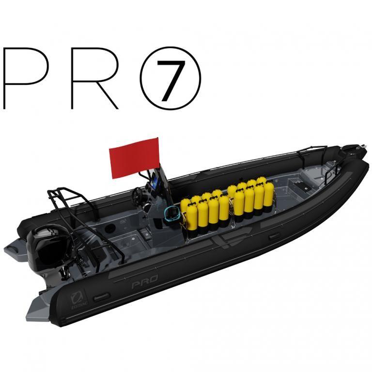 Zodiac Pro 7 NEO