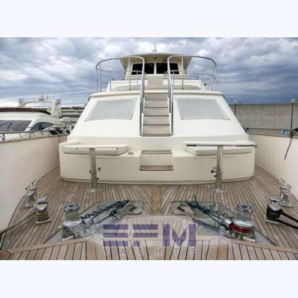 Gianetti  Yacht GS 85 3D