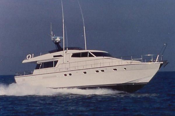 Sanlorenzo 62