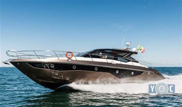 Cranchi 60 ST Yacht Class DSC_6939-1