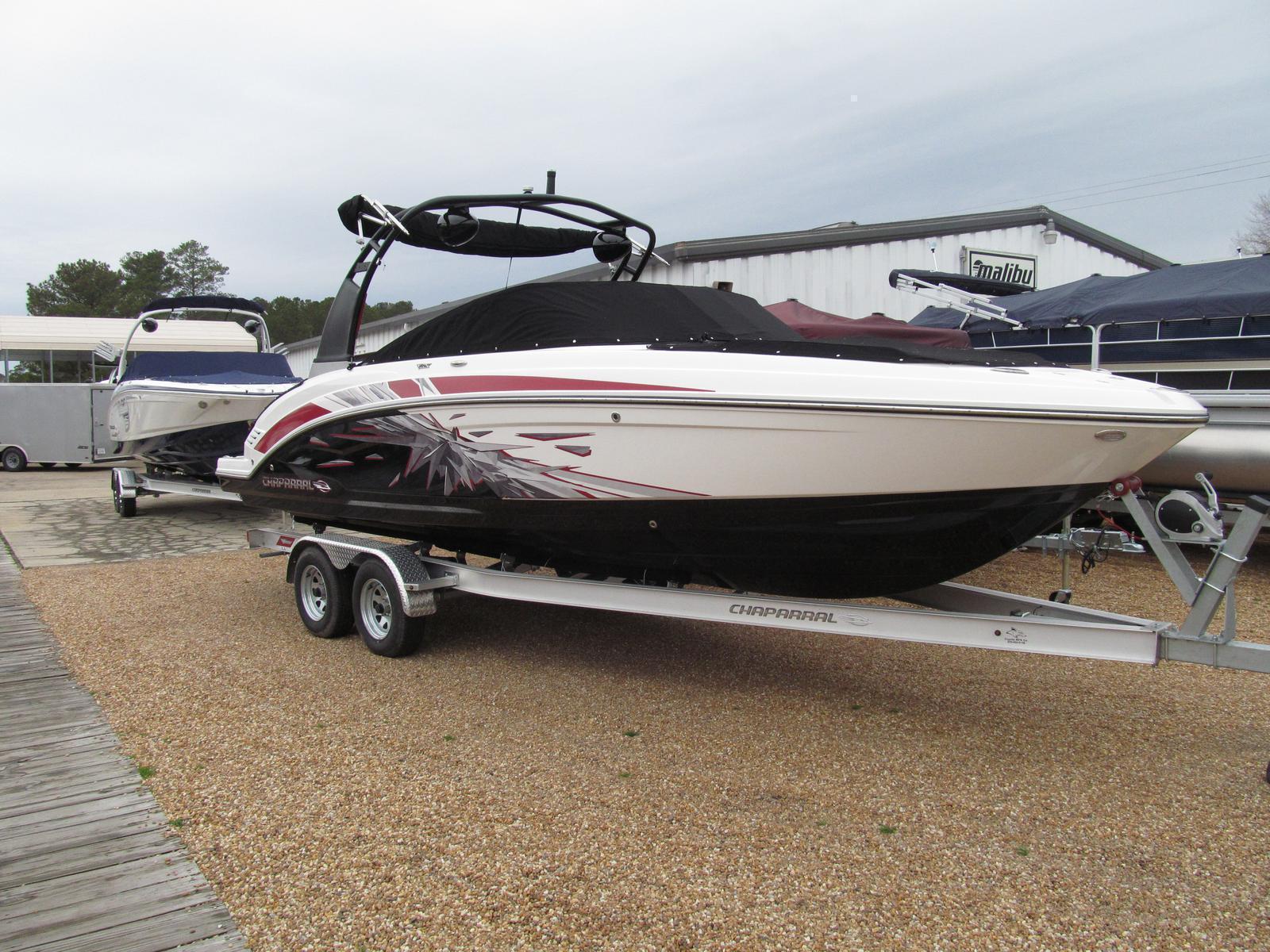 Vortex Boats Vortex 2430 VRX