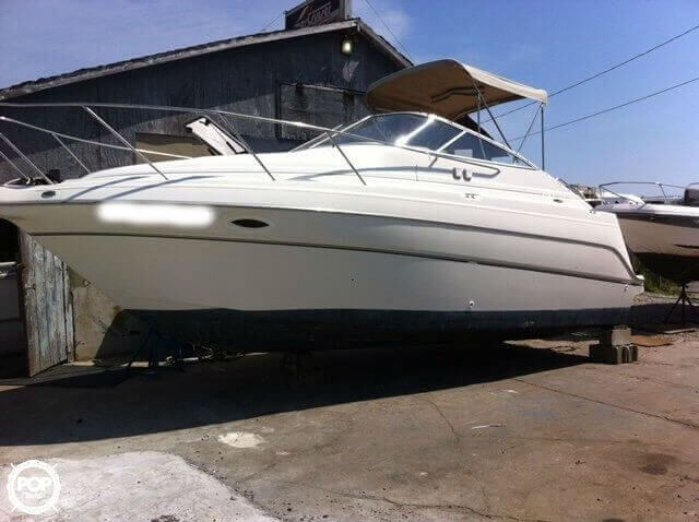 Maxum 2400 SCR 2001 Maxum 2400 SCR for sale in Mastic Beach, NY