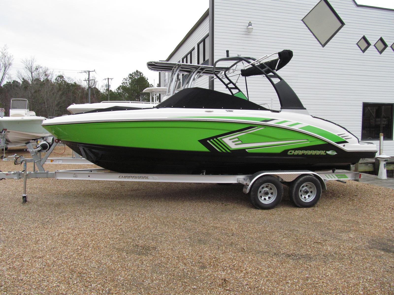 Vortex Boats Vortex 223 VRX