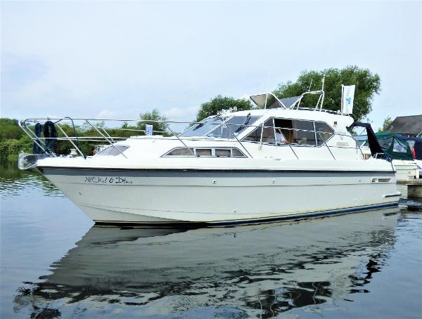 Haines 31 Coastal Sedan