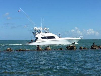 Mirage Yachts 61 Sportfish