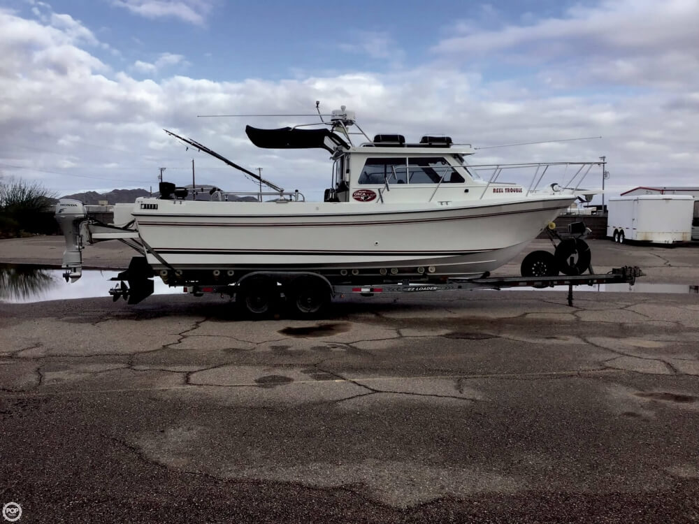 Skagit Orca 27 1999 Skagit Orca 27 for sale in Arizona City, AZ