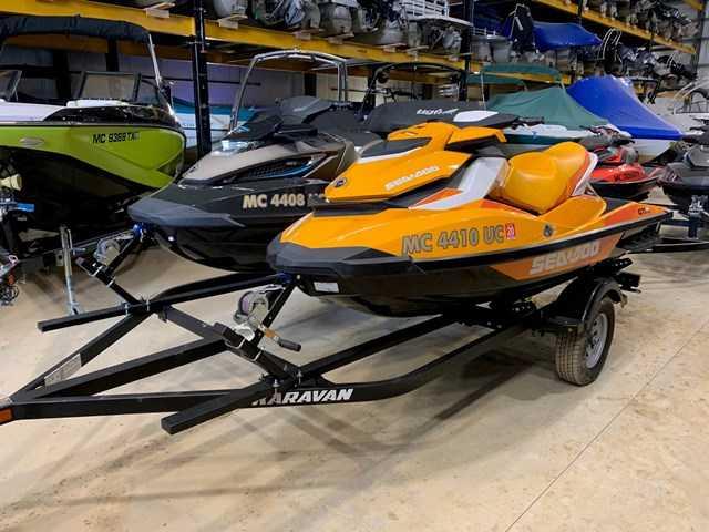 Sea-Doo 230 GTX