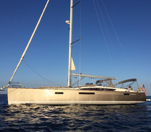 Catalina Island Mooring For Sale