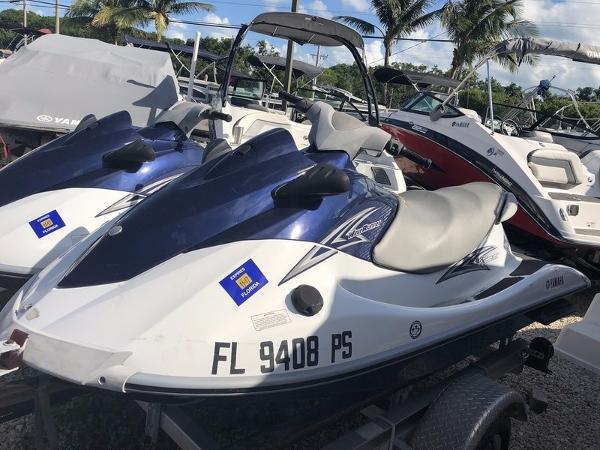 Yamaha Boats VX® Sport
