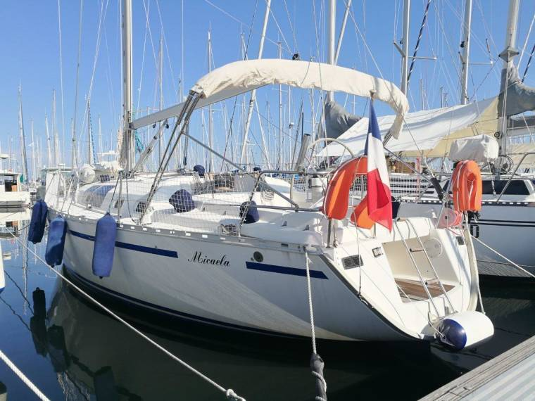 Gibert Marine Gib'Sea 422