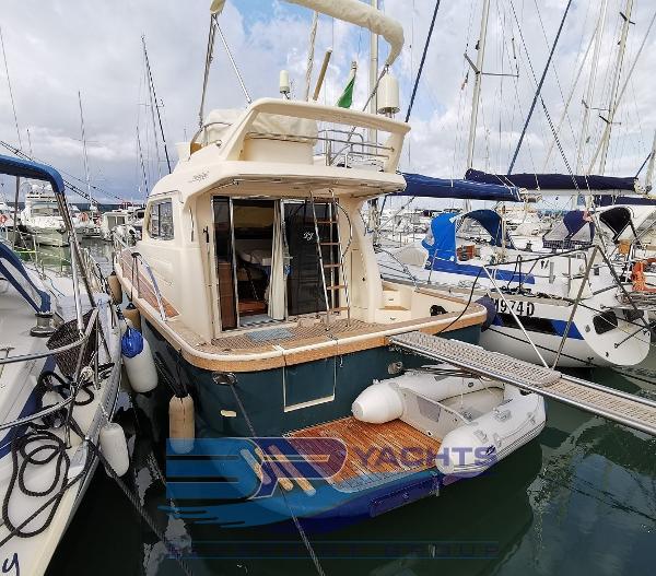 Portofino 37 FLY IMG_20191003_095959
