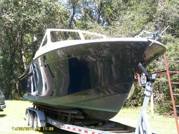 Uniflite 36 1974 Uniflite 36 for sale in Yulee, FL