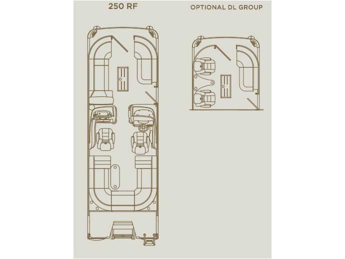PREMIER BOATS S-Series 250