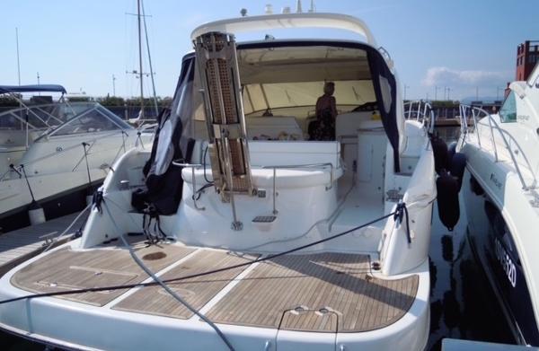 Bavaria Motor Boats 42 Sport HT