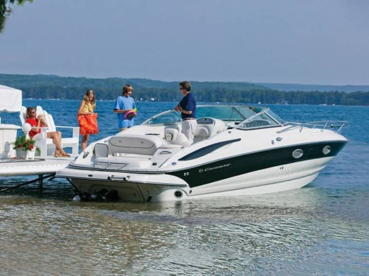 Crownline Boats & Yachts CROWNLINE 275 CCR