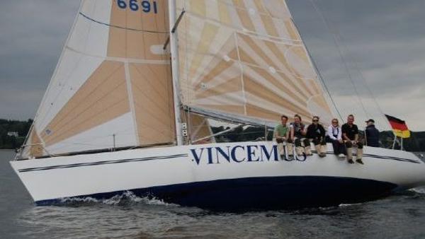 Farr Yacht Design 44