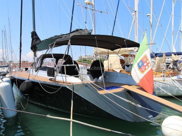 Maxi Dolphin 65 Abayachting Maxi Dolphin 65 1
