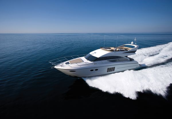 Princess American Edition 56 Flybridge  Princess 56