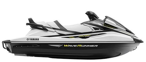 Yamaha vx cruiser personal watercraft boats for sale for Yamaha waverunner vx