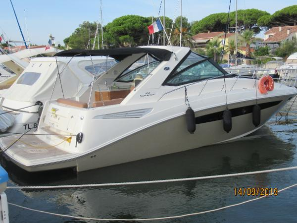 Sea Ray 355 Sundancer Sea Ray 355 Sundancer
