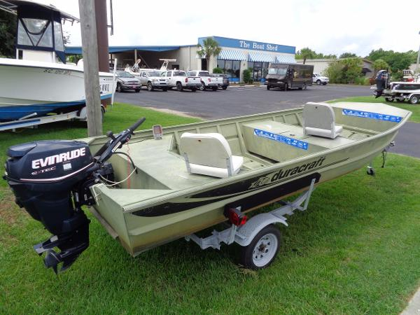 Duracraft | New and Used Boats for Sale