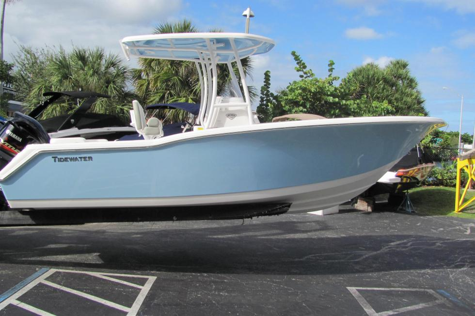 Tidewater 230 lxf boats for sale for Tidewater 230 for sale