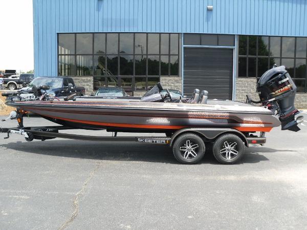 Skeeter 250 Zx