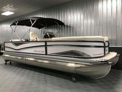 Premier 250 SunSation RF