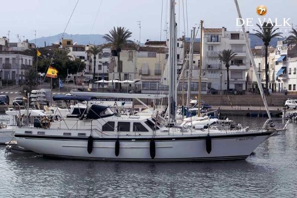 Nauticat Nauticat 521