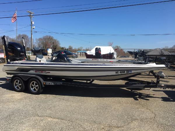 Craigslist Upper Peninsula >> Skeeter | New and Used Boats for Sale in IN