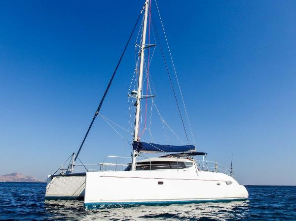Fountaine Pajot LAVEZZI 40 ft