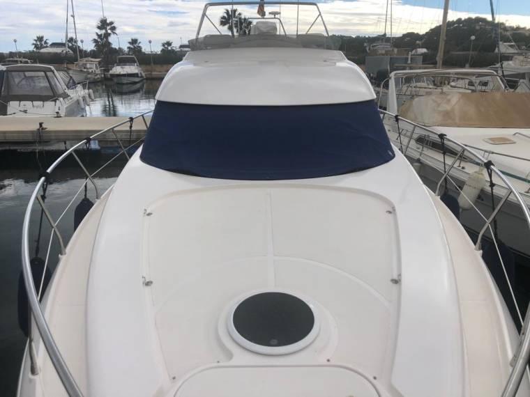 Astondoa Yachts Astondoa Yachts 40 Fly