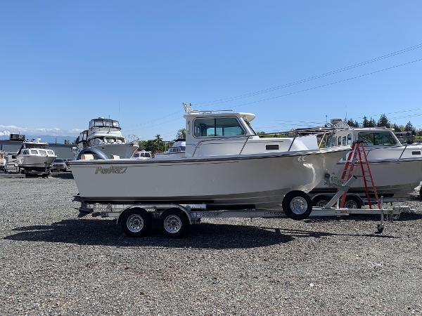 Parker 2120 Sport Cabin boats for sale - boats com