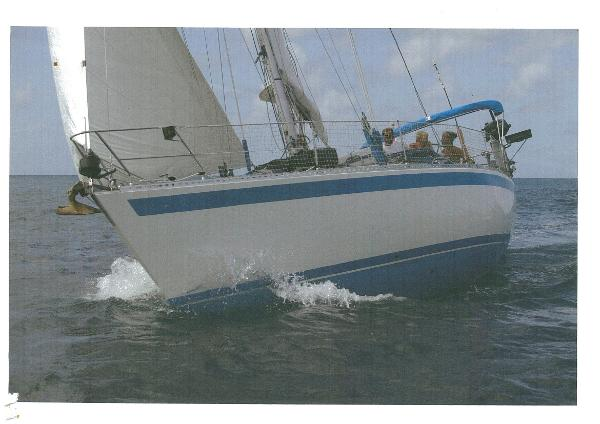 Sweden Yachts 36