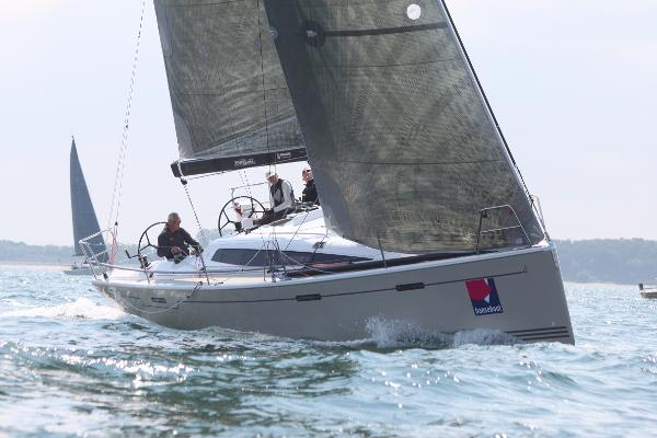 Dehler 38 Competition