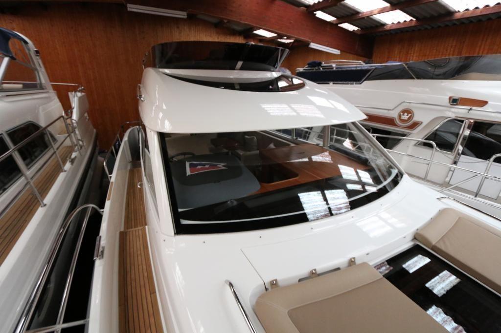 Nimbus 405 Flybridge