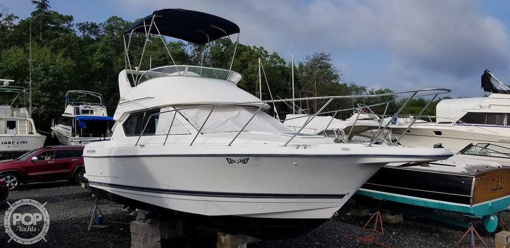 Bayliner Ciera 2828 Command Bridge 2002 Bayliner Ciera 2828 Command Bridge for sale in Lanoka Harbor, NJ