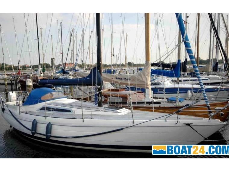 Star Boat DK Bostrom 31 MK II