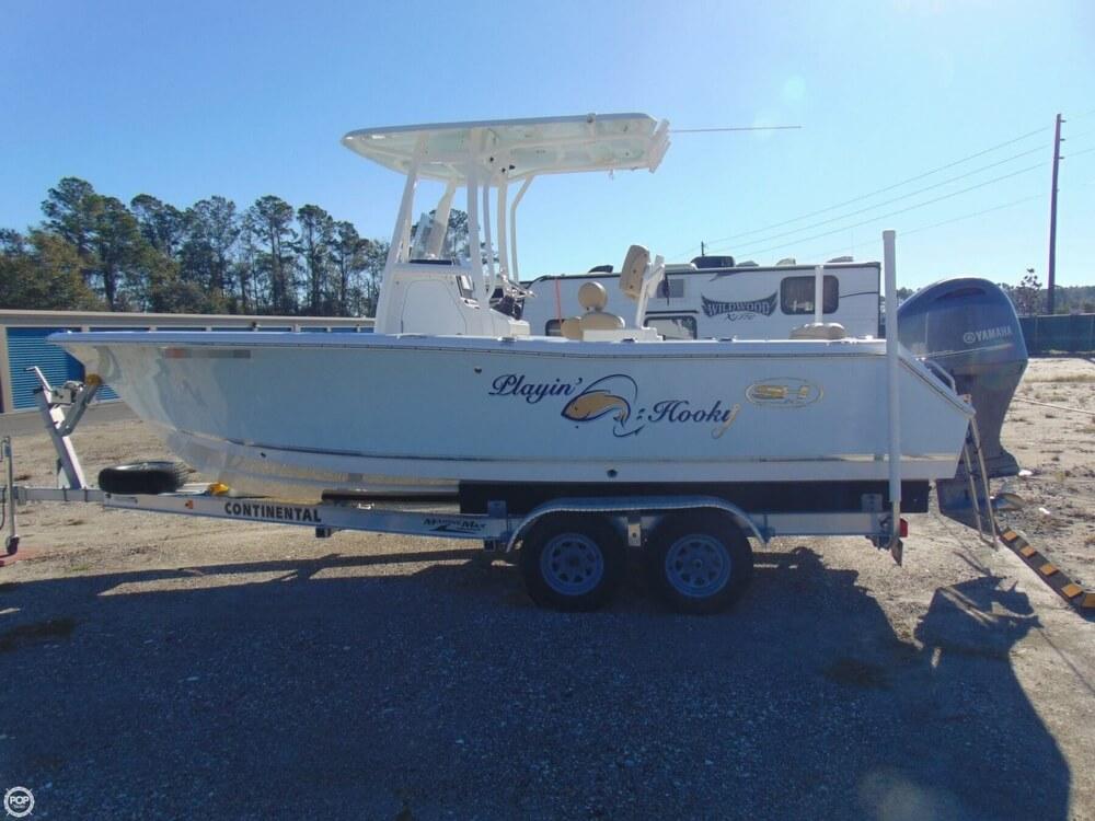 Sea Hunt 225 Ultra 2017 Sea Hunt 225 Ultra for sale in Fernandina Beach, FL