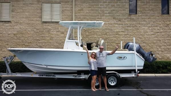 Sea Hunt 225 Ultra 2017 Sea Hunt 23 for sale in Fernandina Beach, FL