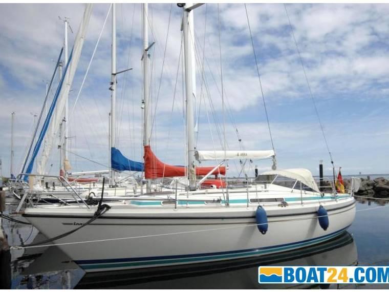 LM Yachts Mermaid 315