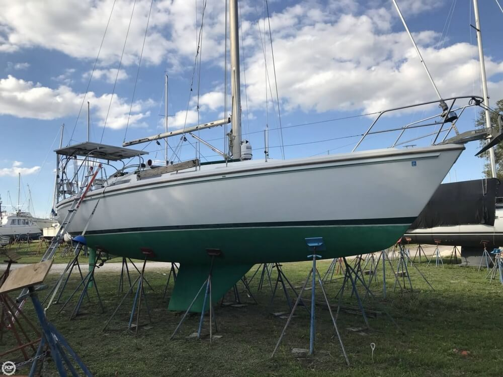 Catalina 36 1985 Catalina 36 for sale in Indiantown, FL